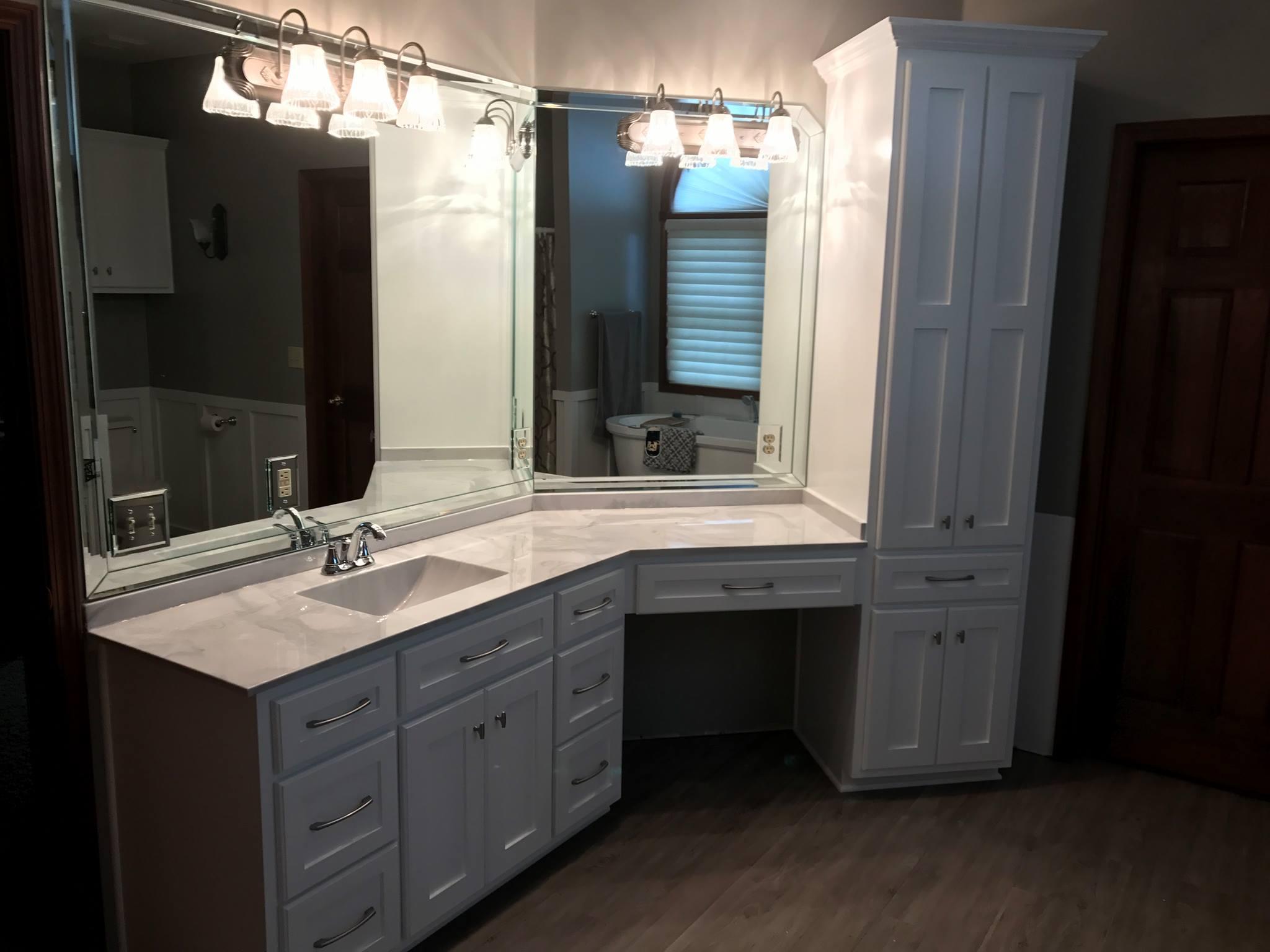 Creative Edge Cabinets