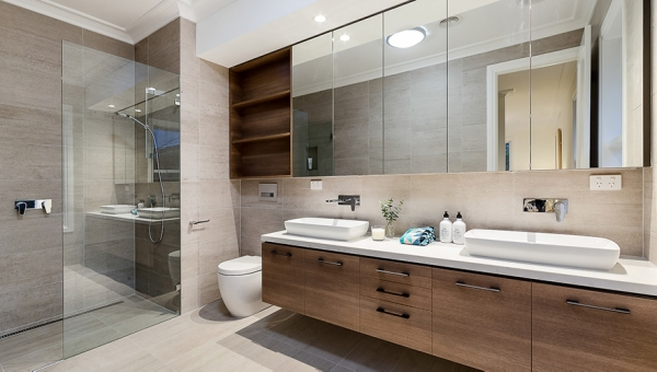 Bathroom Remodel - Turning Your House into Your Home